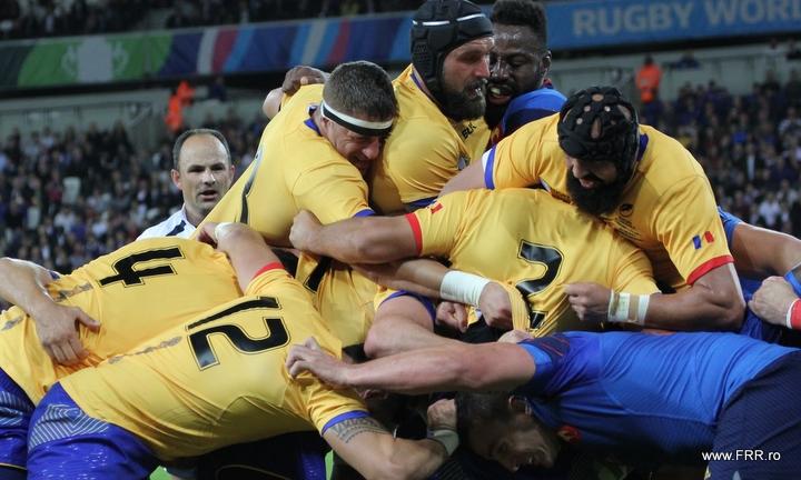 Stejarii in 2015, de la castigarea World Rugby Nations Cup la victoria istorica in fata Canadei.