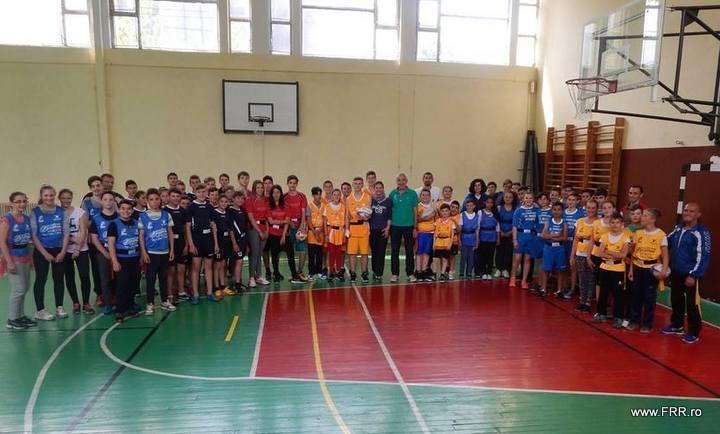Transylvania College a castigat Trofeul Iulius Mall Cluj-Napoca la S rugby.