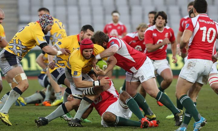 World RugbyNations Cup: Romania – intre tranzitie si inceput de drum.