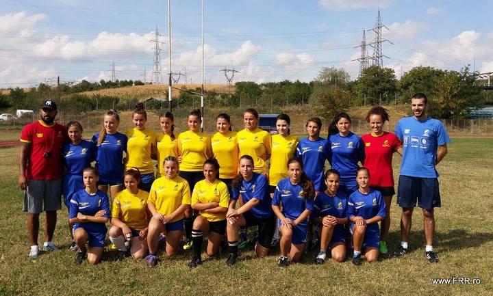 Turneul International de Rugby 7 feminin are loc joi, 8 septembrie, la Barlad.