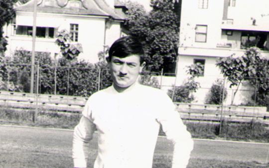 "A incetat din viata fostul mare rugbyst buzoian, Ion Predoi, zis ""Chinezu""."