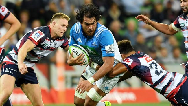 Partide spectaculoase cu 58 de eseuri in Super Rugby