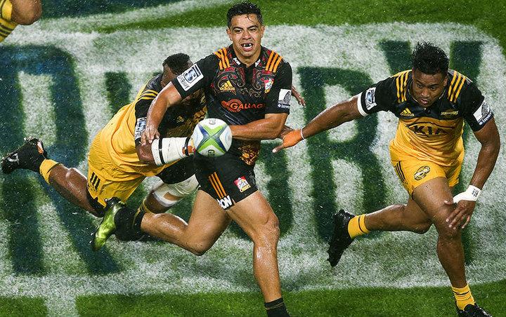 Chiefs sunt lideri in Super Rugby dupa trei etape.