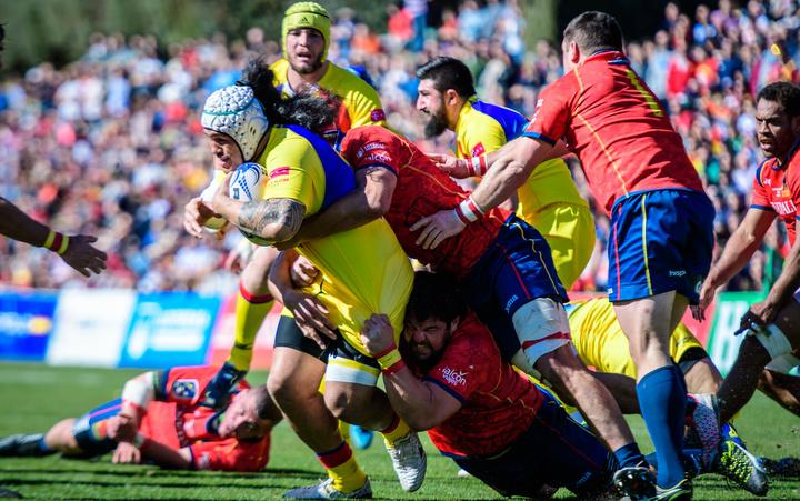 Despre rugby, de dincolo de Atlantic...Spania-Romania 22-10: Gandurile unui suporter